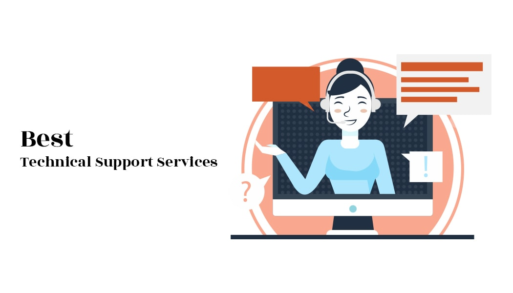 Best Technical Support Services  For A Sophisticated It